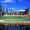 Predator Ridge Resort - cottages exterior