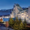Fairmont Chateau Whistler Resort - Whistler golf packages