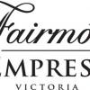 The Fairmont Empress