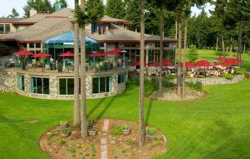 Crown Isle Resort