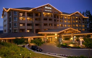 Westin Bear Mountain Golf Resort and Spa