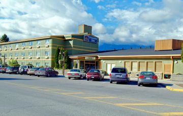 The Invermere Inn