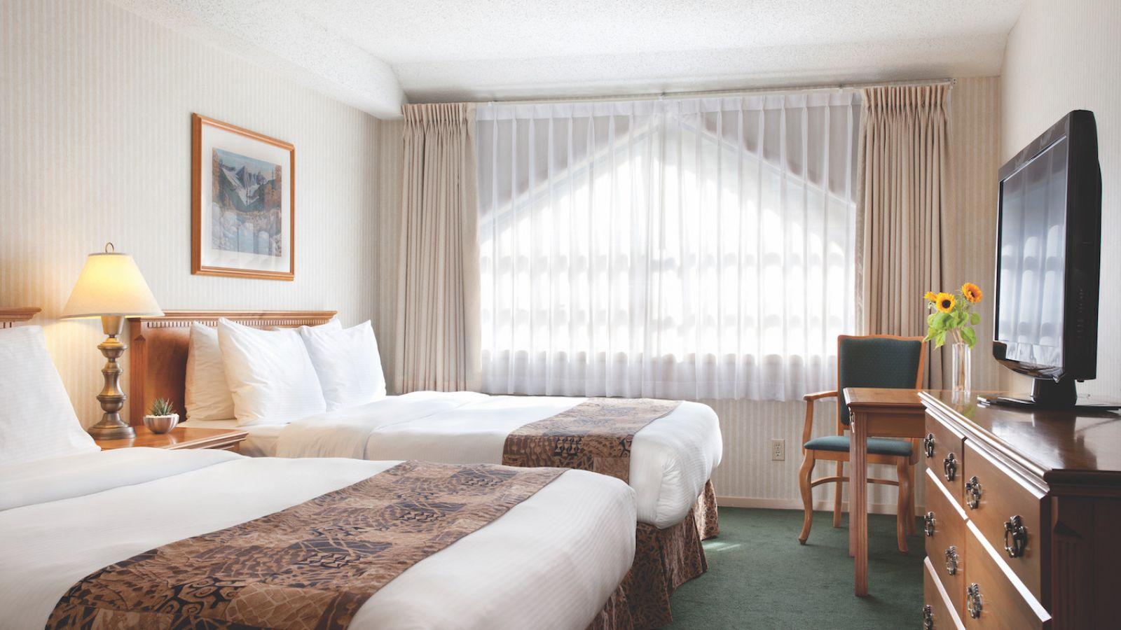 Listel Hotel - Whistler golf packages