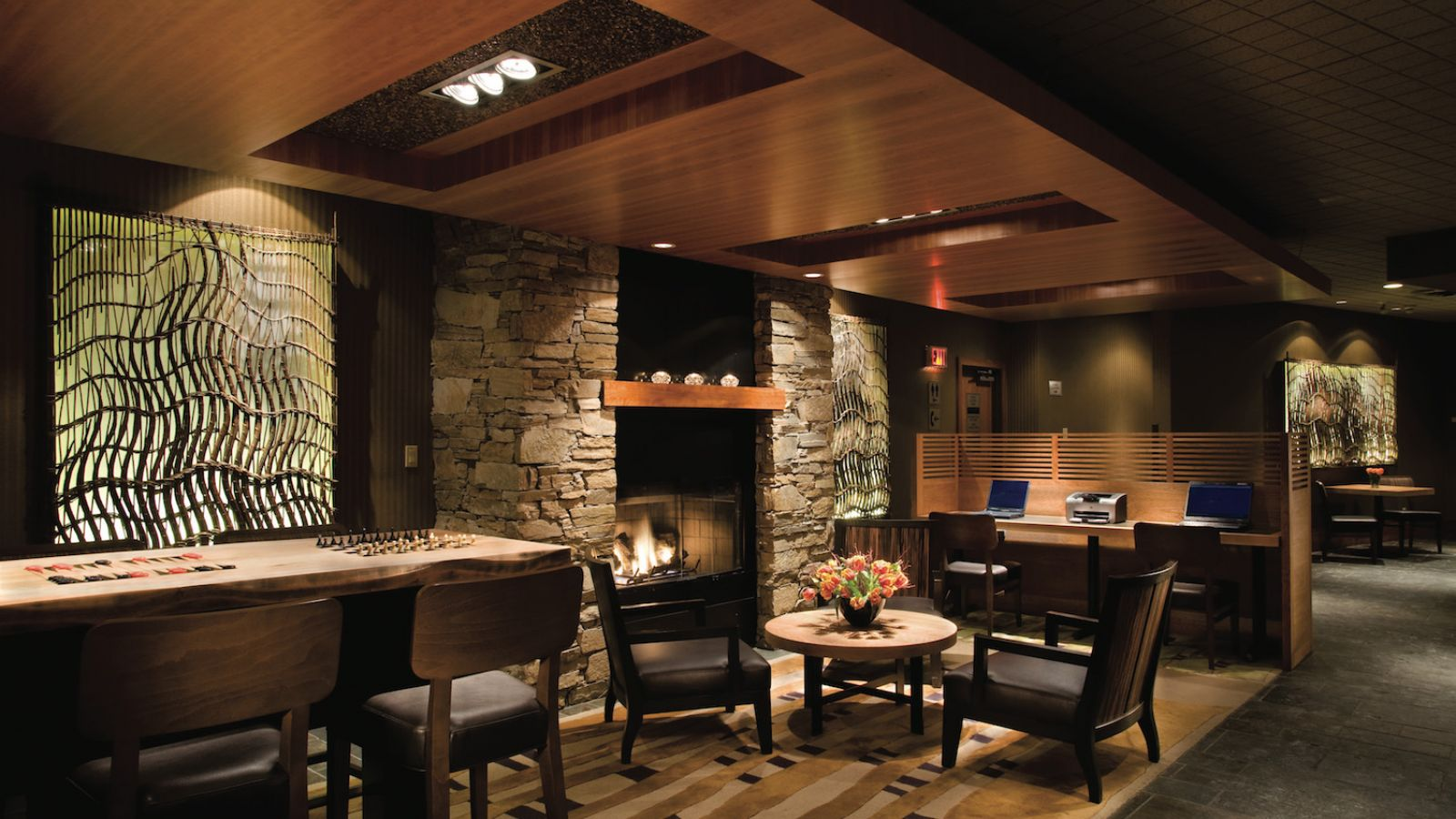 Listel Hotel - Whistler golf packages