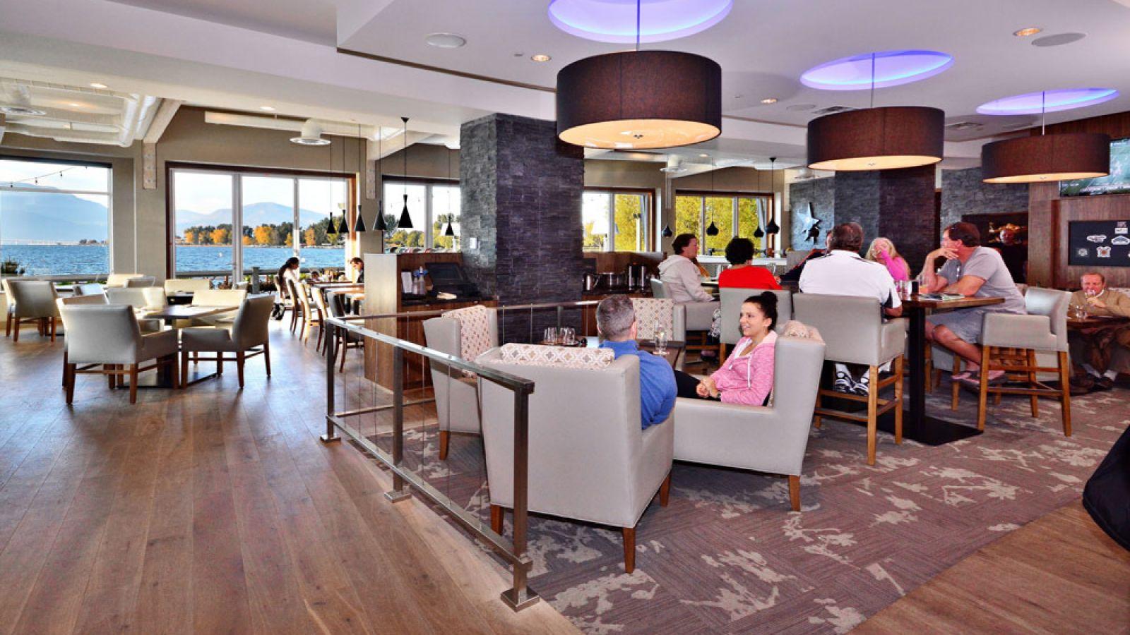 Smack Dab at Manteo Resort