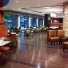 Sheraton Vancouver Airport Hotel - Harold's Bistro & Bar