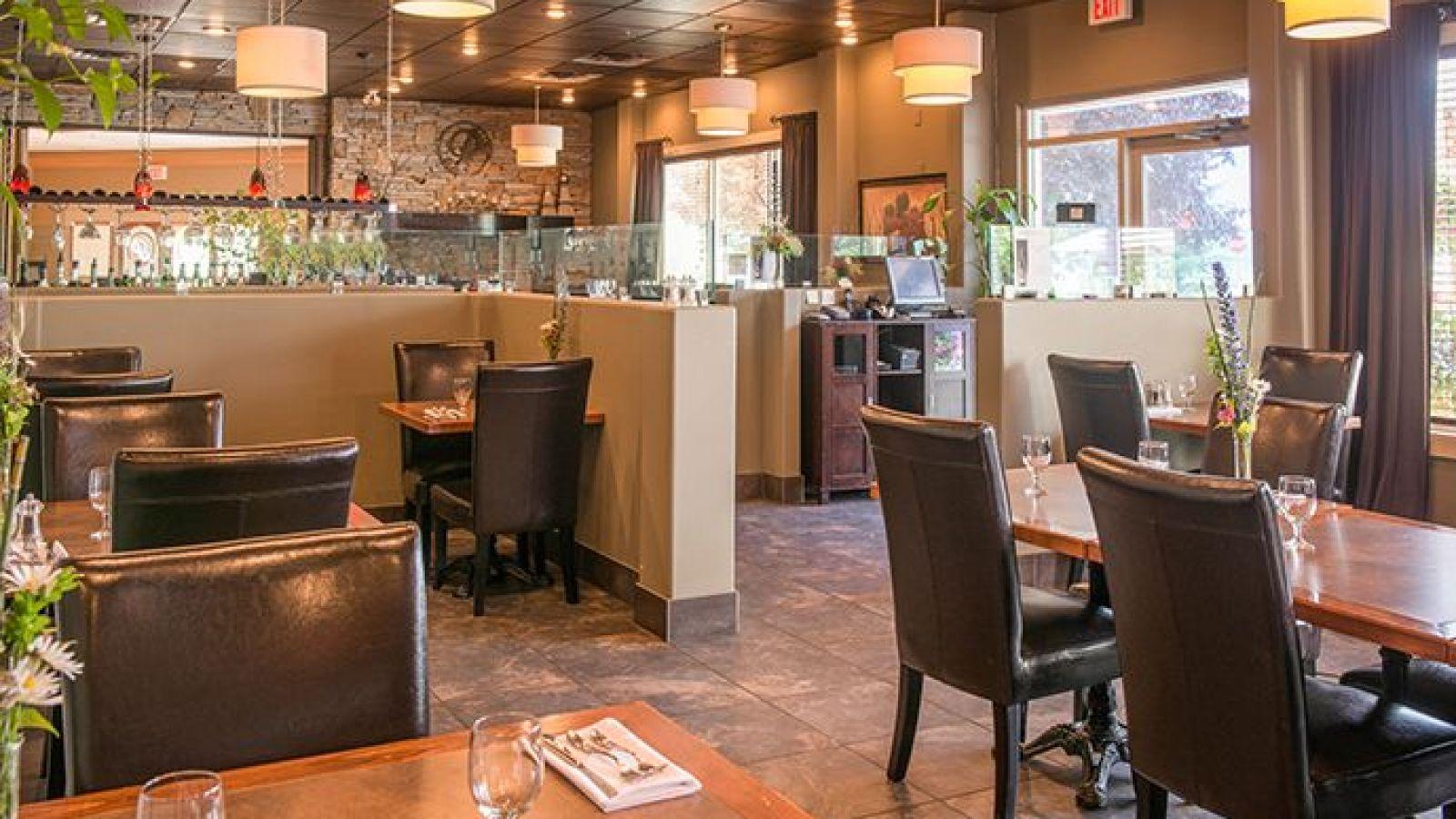 Table 24 Restaurant