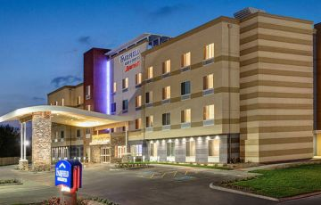 Fairfield Inn & Suites by Marriott Kamloops