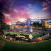 Sycuan Golf Resort - San Diego golf packages