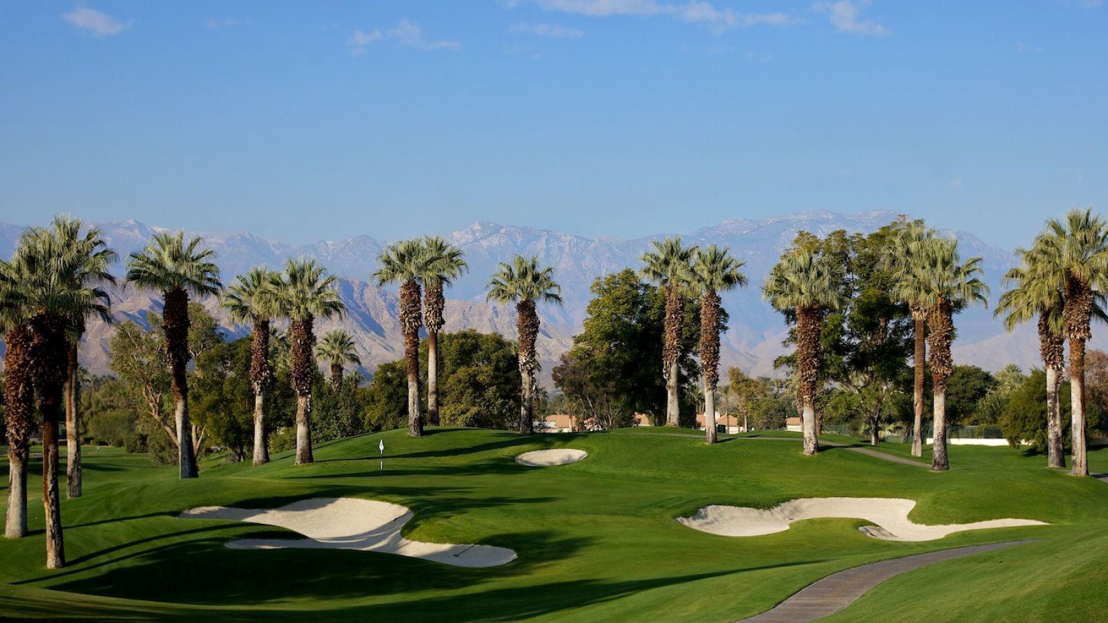 JW Marriott Desert Springs Resort & Spa - Palm Springs golf packages