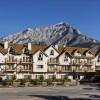 Rundlestone Lodge - Alberta golf packages