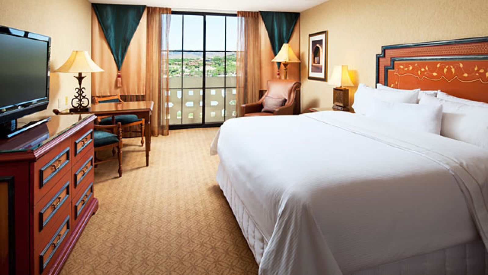 Westin Lake Las Vegas Resort & Spa - Las Vegas golf packages