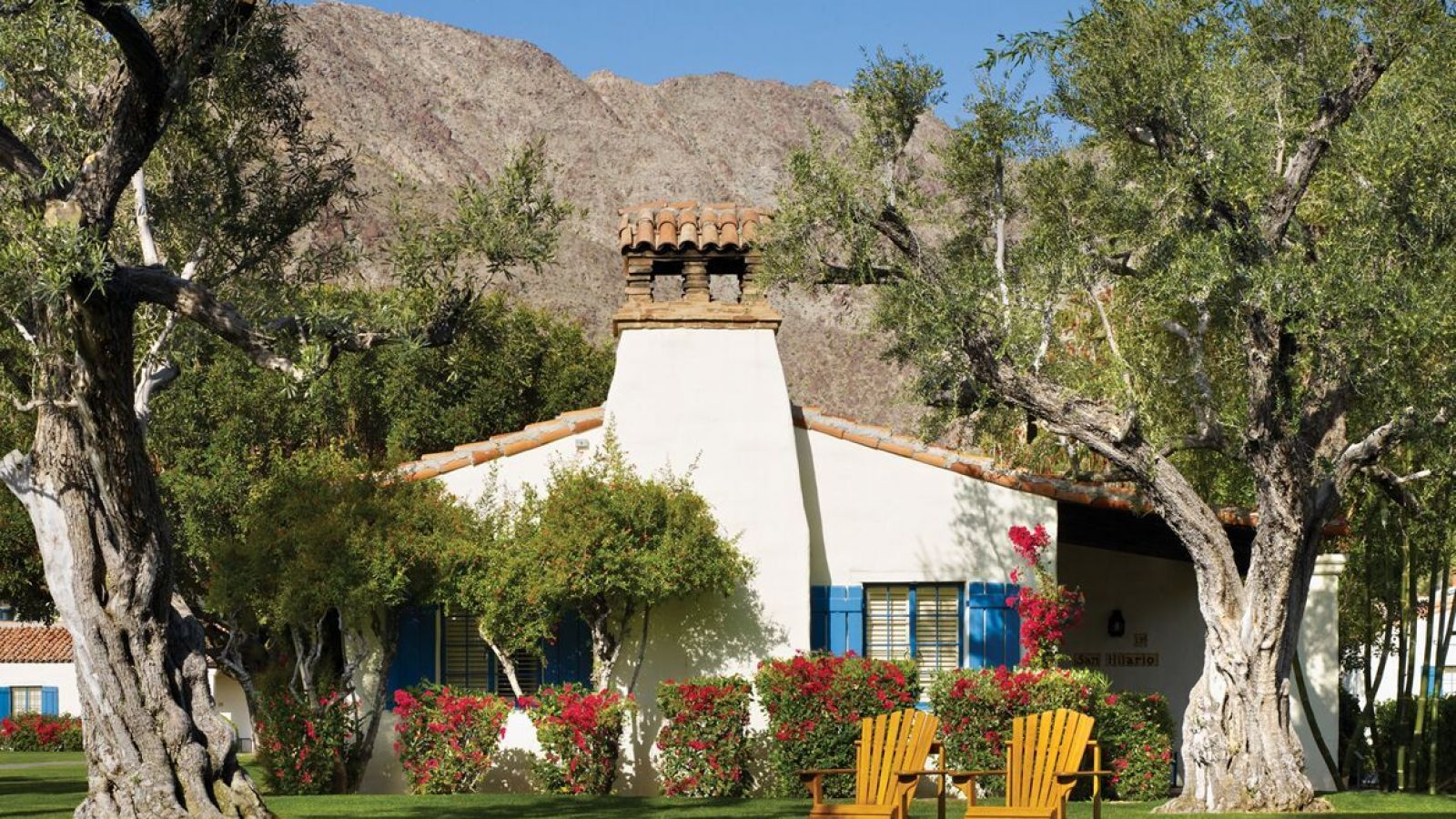 La Quinta Resort and Club - Palm Springs golf packages