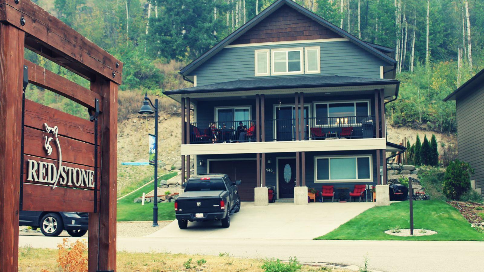 Lakevold Lodge