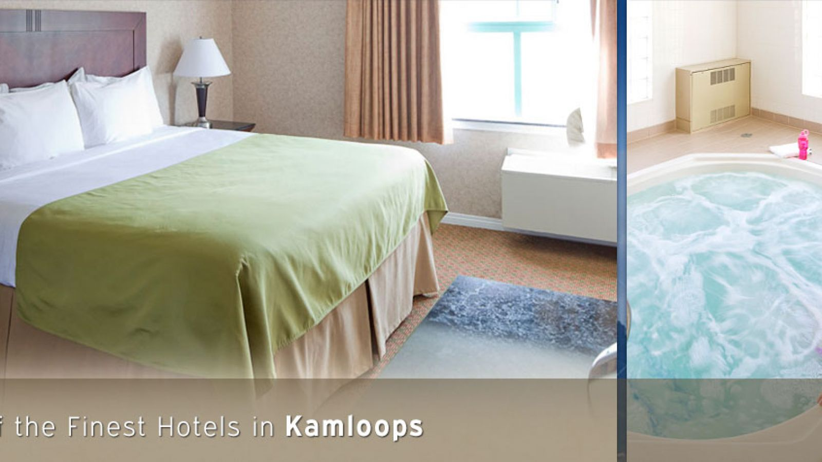 Pacific Inn Kamloops