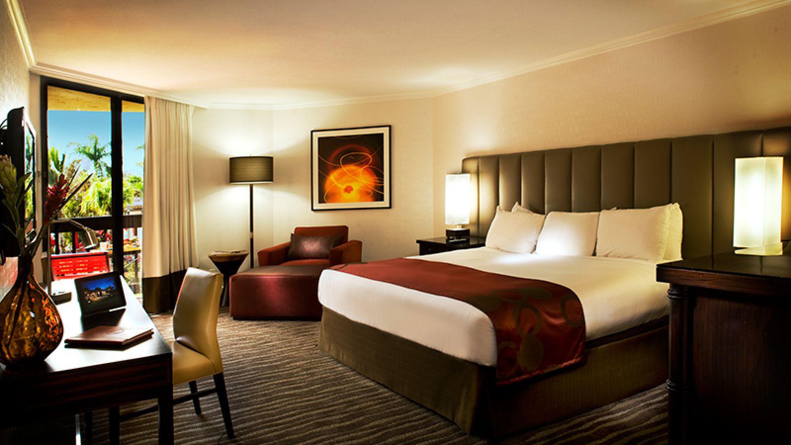 PGA National Resort & Spa:  image courtesy of PGA National Resort & Spa