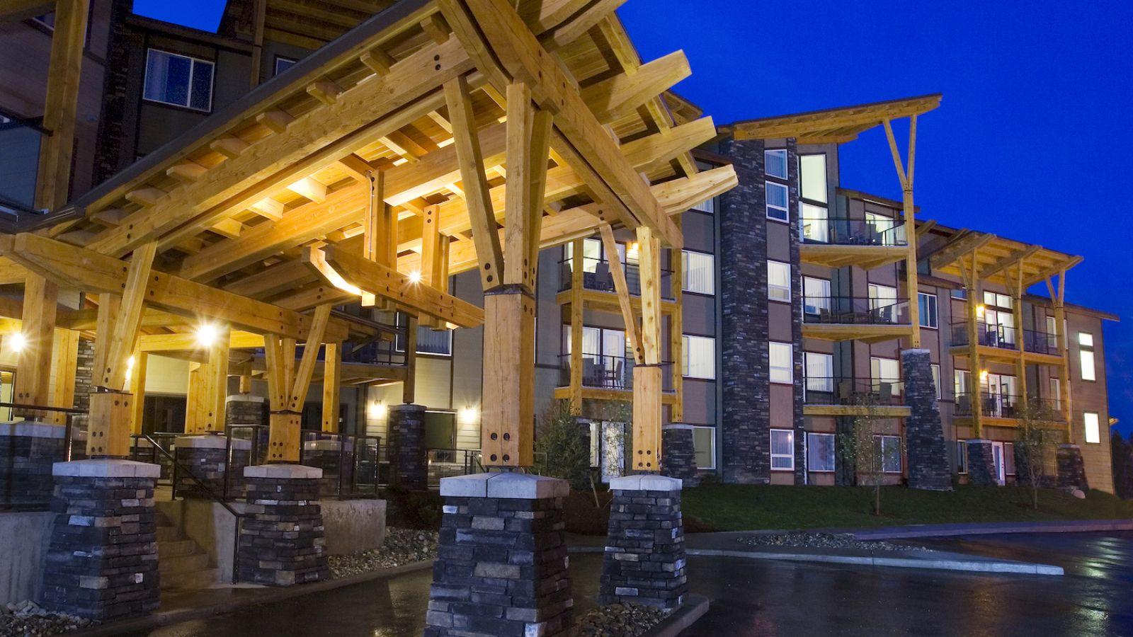 Mountain Spirit Resort - Kimberley