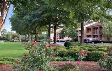 Courtyard Birmingham Hoover