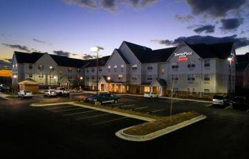Townplace Suites Huntsville