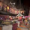 Midway at Circus Circus