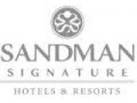 Sandman Signature Kamloops Hotel