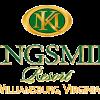 Kingsmill Resort