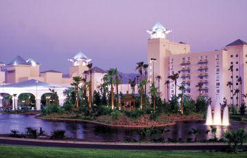 CasaBlanca Resort  & Casino