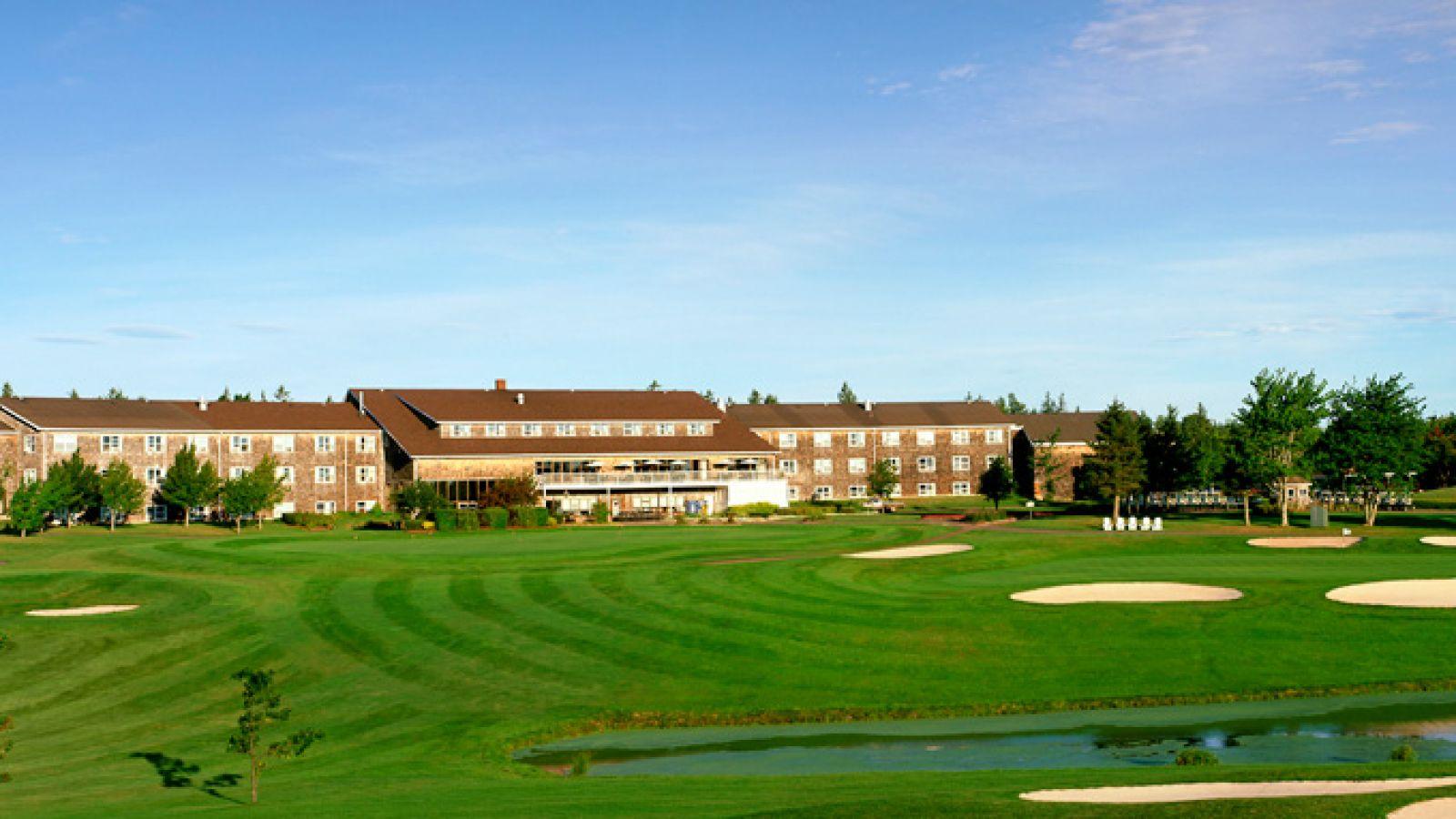 Rodd Mill River - A Rodd Signature Resort - Prince Edward Island golf packages