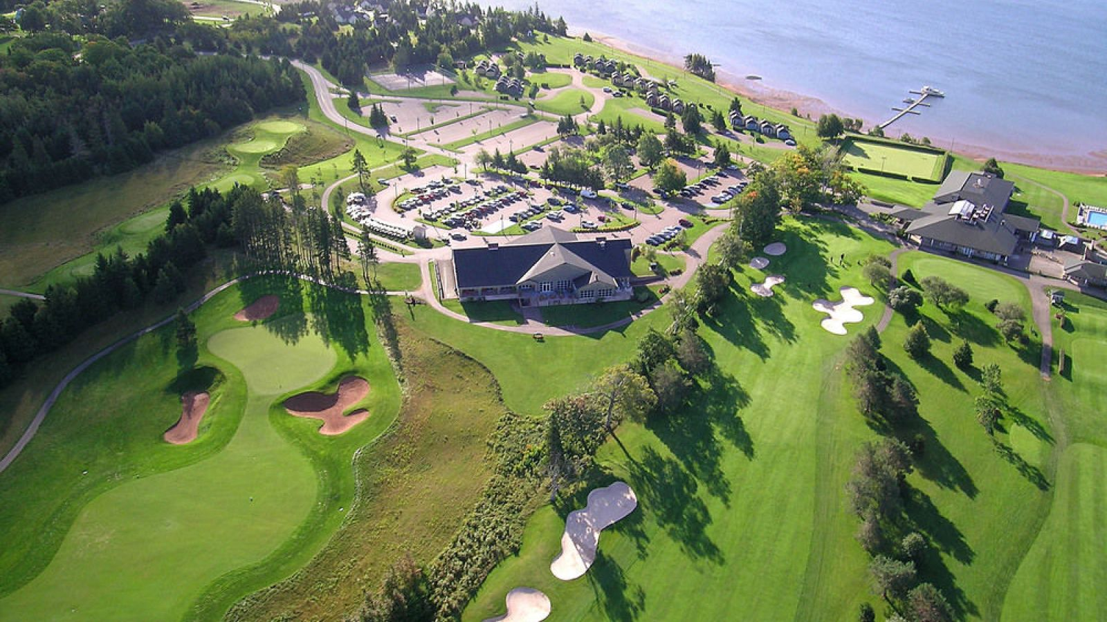 Rodd Brudenell River - A Rodd Signature Resort - Prince Edward Island golf packages