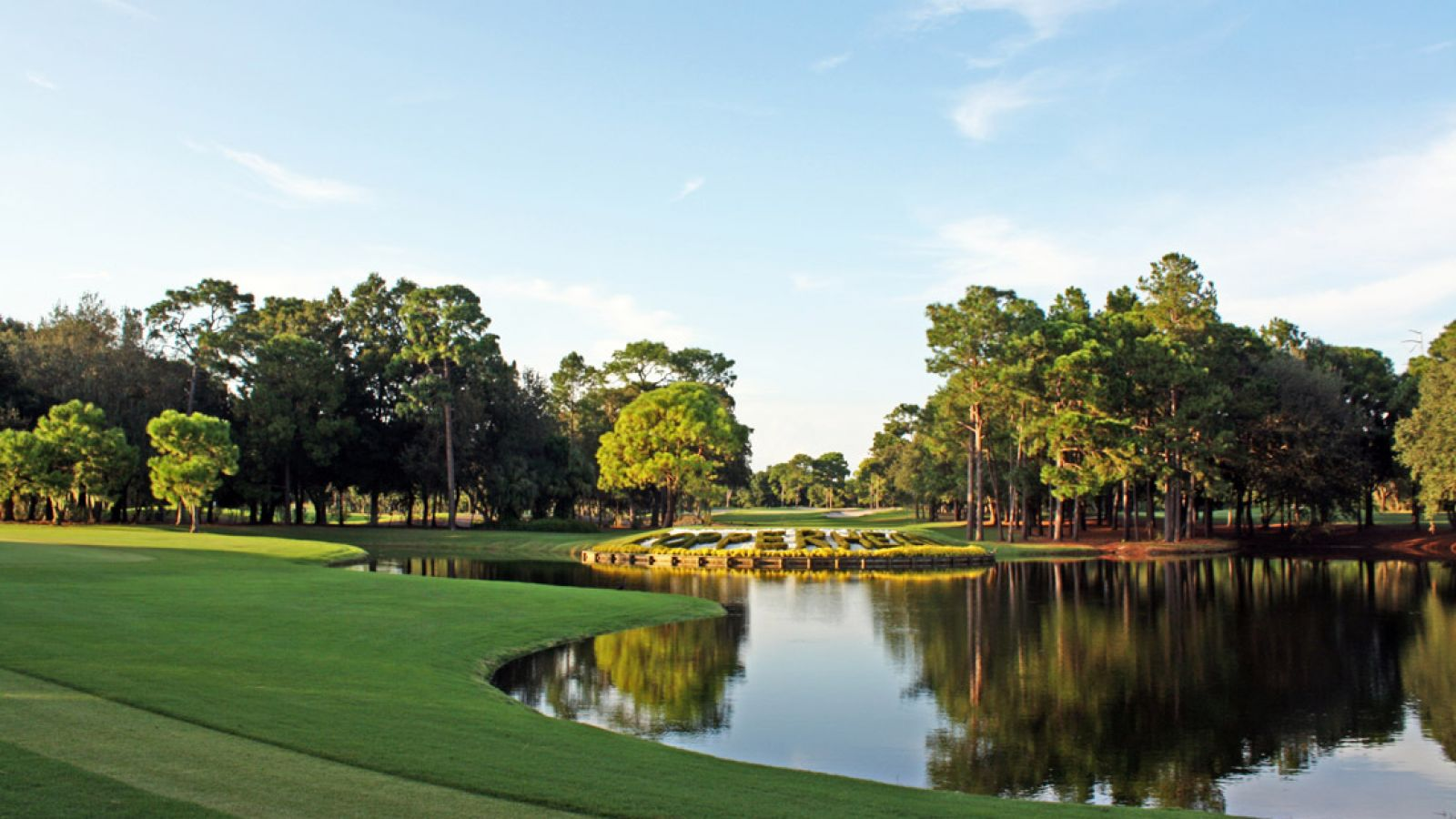 Innisbrook: A Salamander Golf and Spa Resort - Tampa golf packages