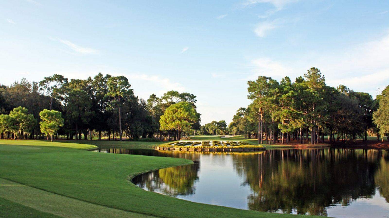 Innisbrook: A Salamander Golf and Spa Resort - Tampa golf packages