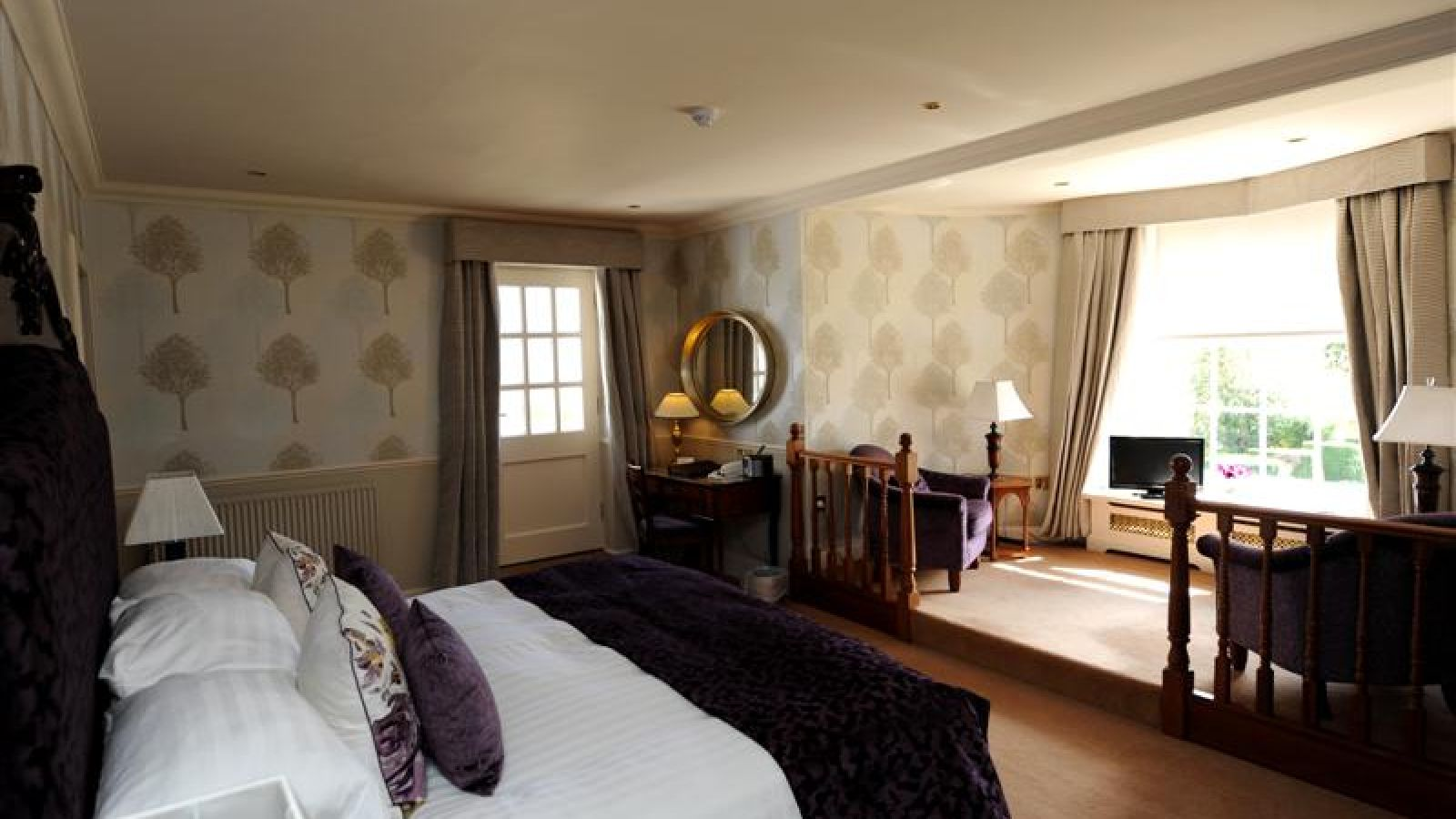 Rufflets Country House Hotel - Scotland golf packages