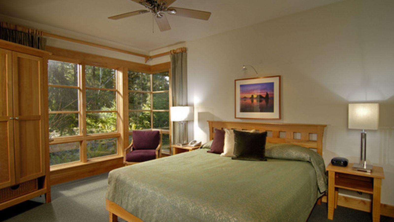 Bandon Dunes Resort - Oregon golf packages