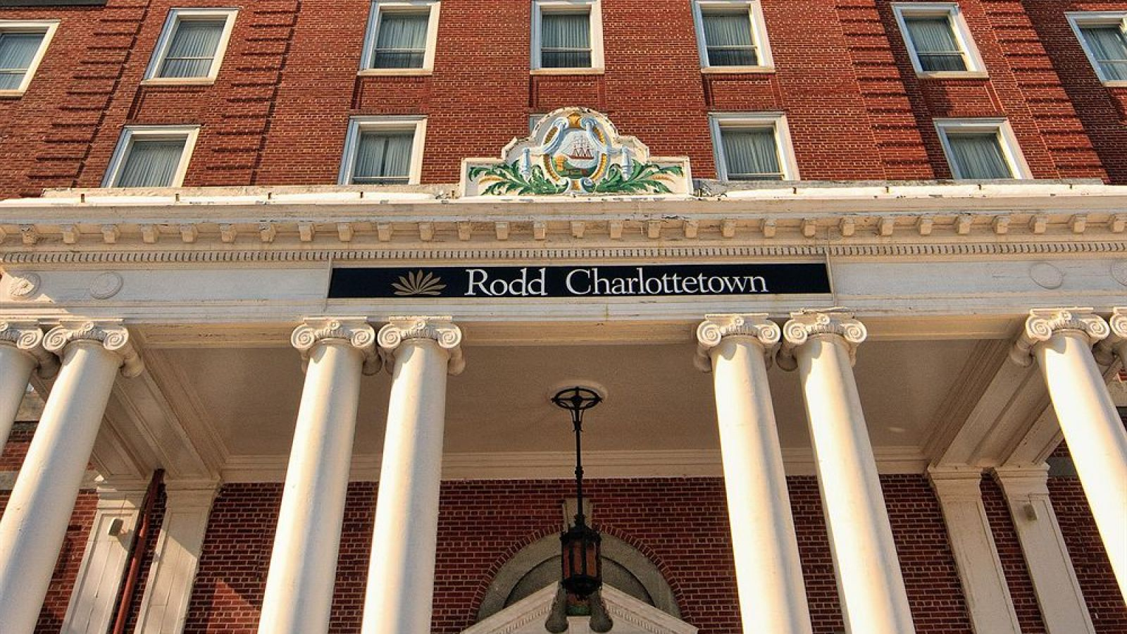 Rodd Charlottetown - A Rodd Signature Hotel - Prince Edward Island Golf packages