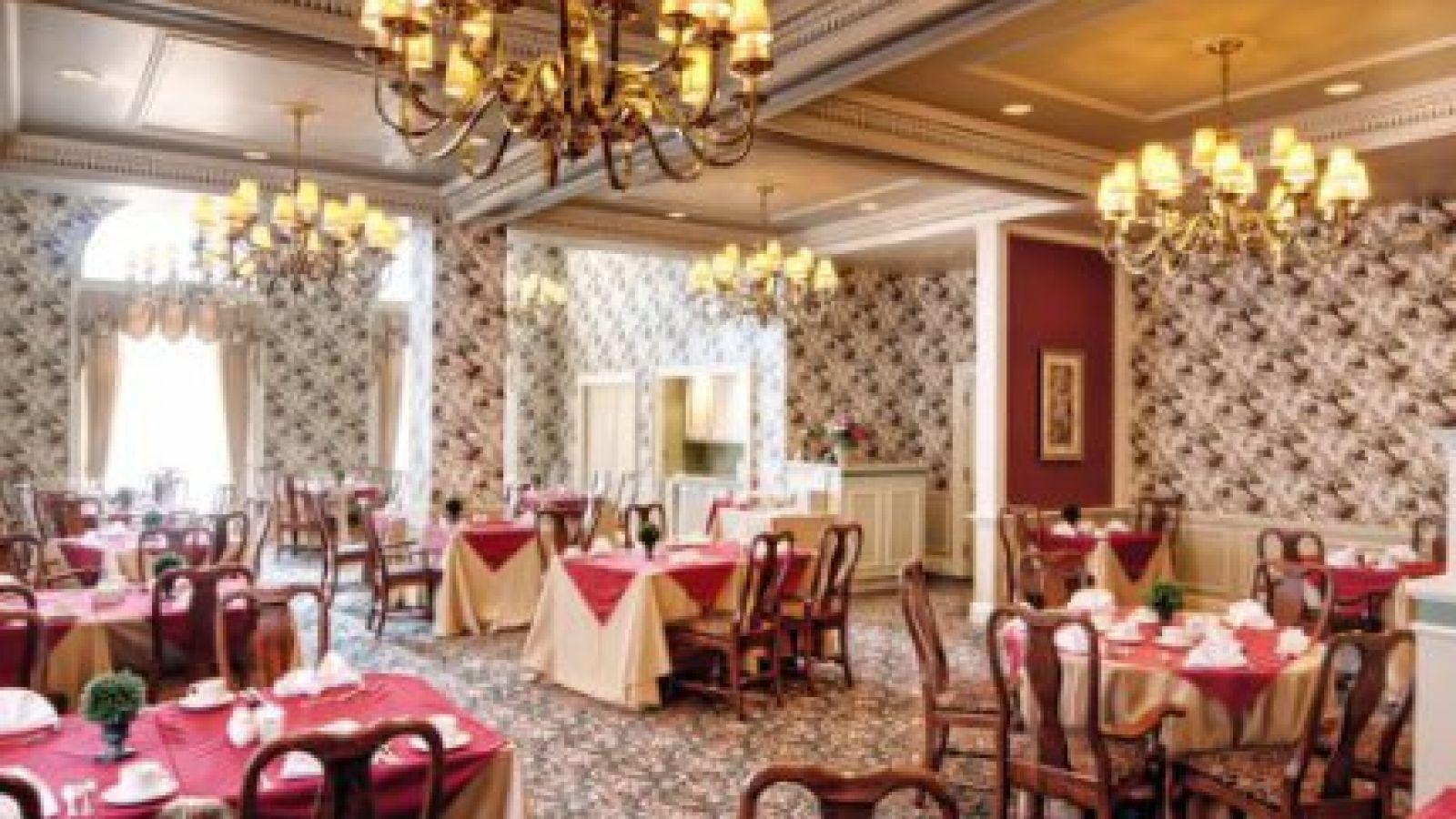 Rodd Charlottetown - A Rodd Signature Hotel - Prince Edward Island Golf packages