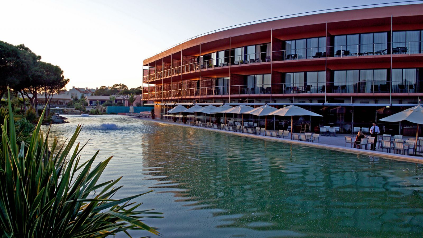 Pestana Vila Sol - Portugal golf packages