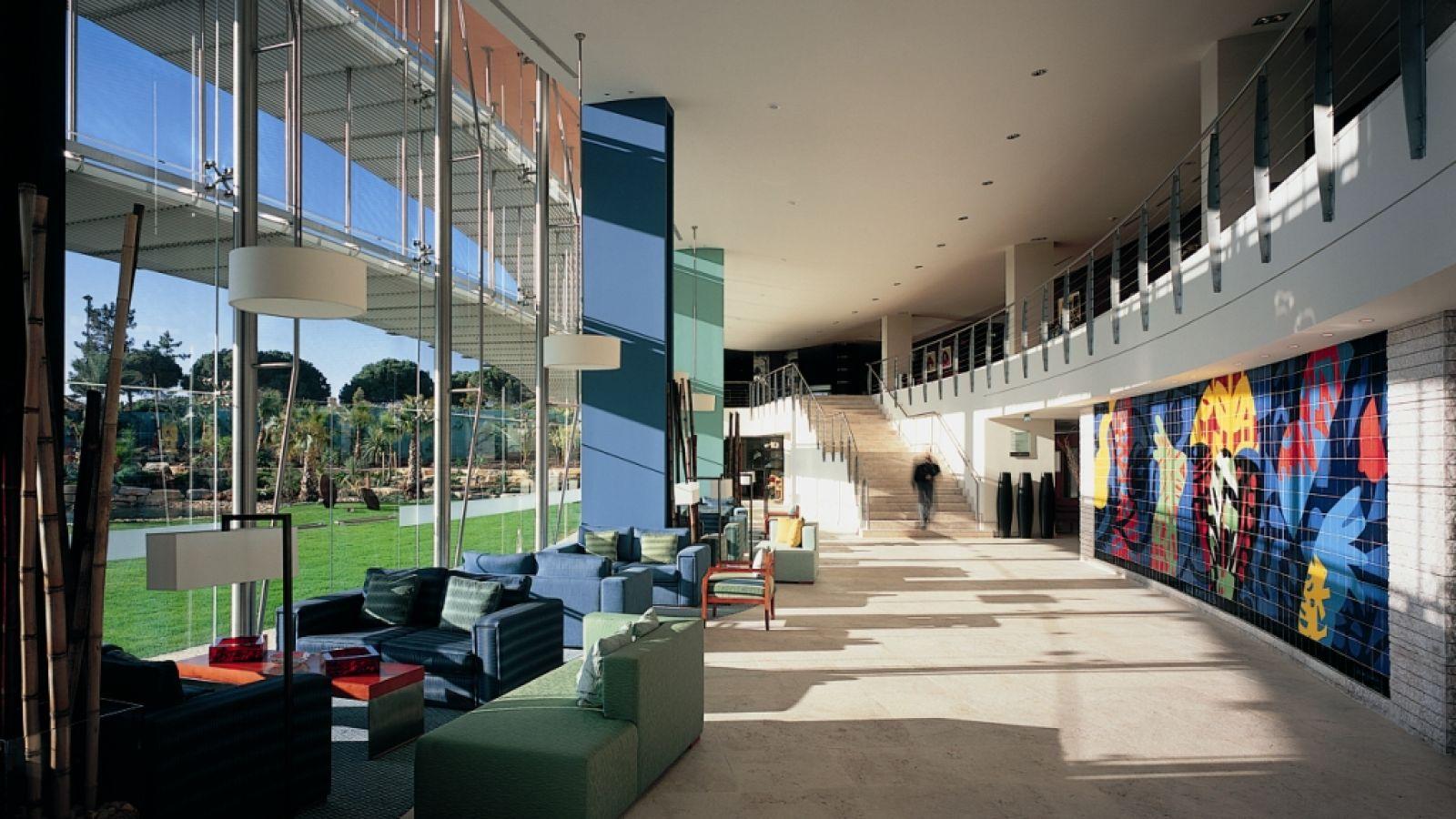 Pestana Vila Sol - Portugal golf packages