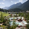 Panorama Mountain Village - Columbia Valley golf packages
