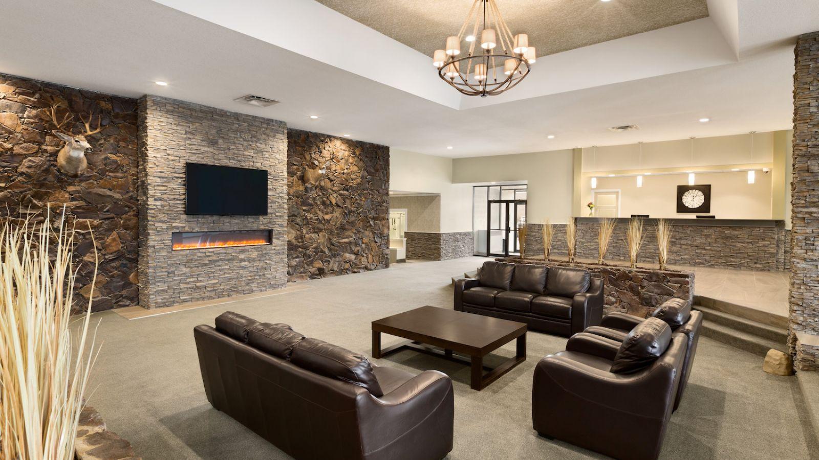 Days Inn Cranbrook - Columbia Valley golf packages