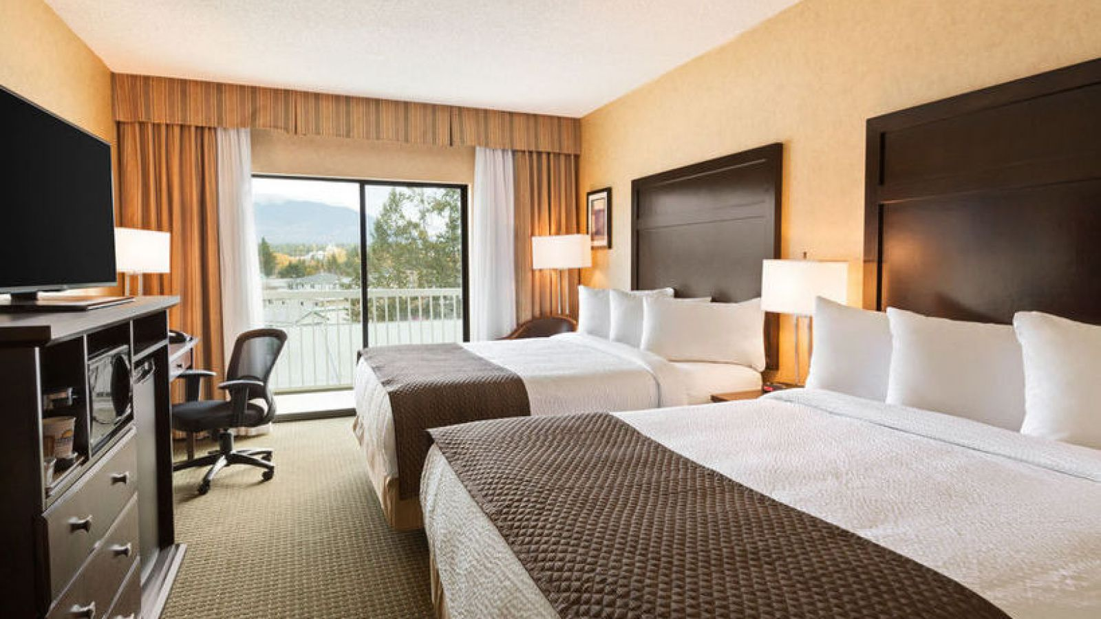 Days Inn Cranbrook - Columbia Valley golf packages