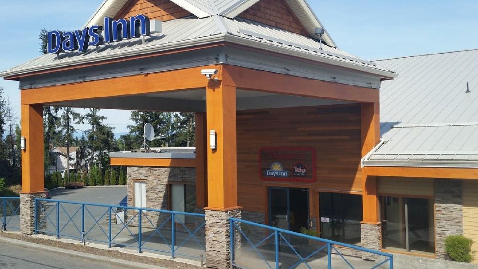 Days Inn Nanaimo