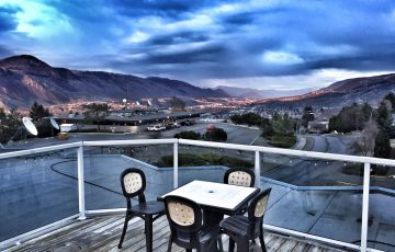Ramada Inn - Kamloops