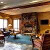 Pemberton Valley Lodge - lobby