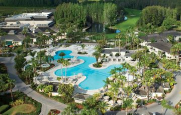 Saddlebrook Resort
