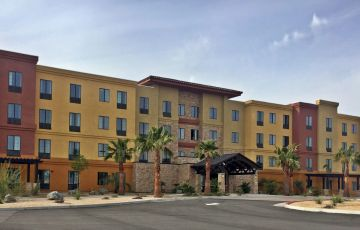Staybridge Suites Palm Springs Golf Resort