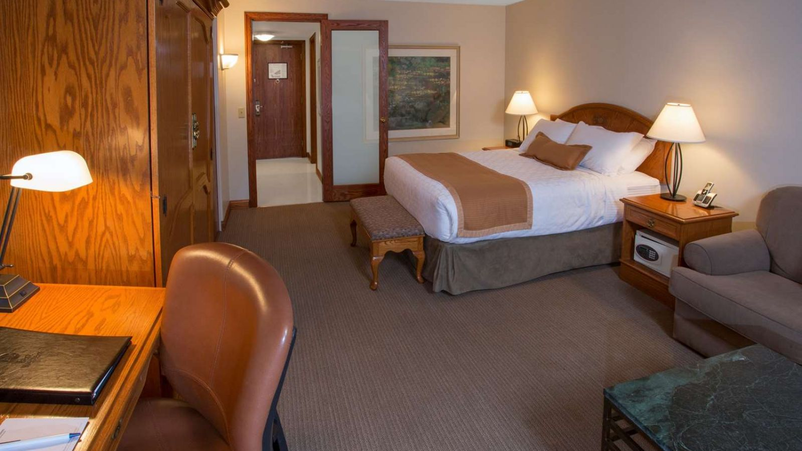 Best Western Jasper Inn and Suites