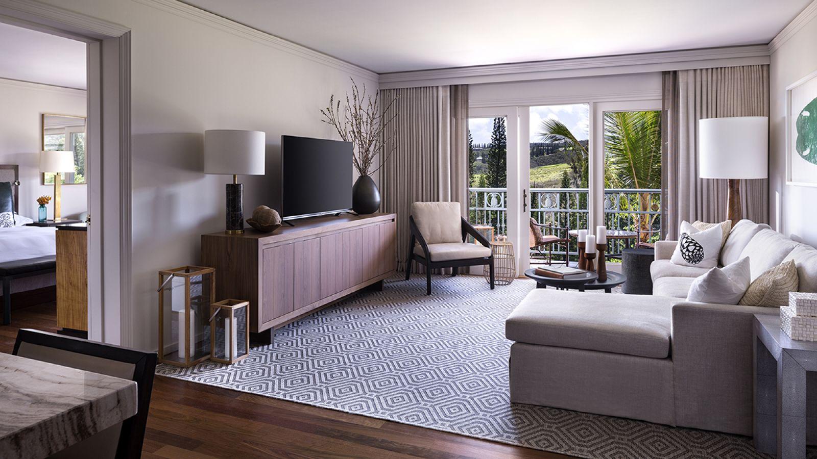 Ritz Carlton Kapalua - Maui
