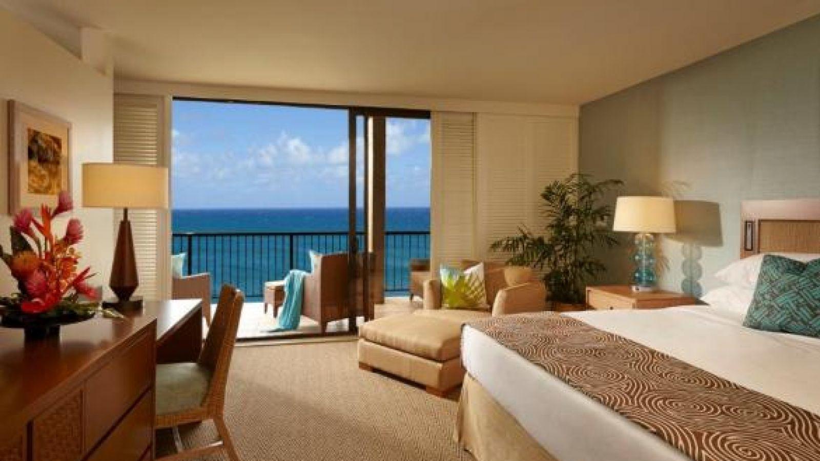 Turtle Bay Resort - Oahu