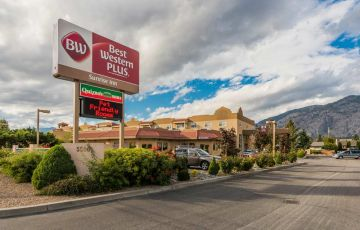 Best Western Osoyoos - Sunrise Inn