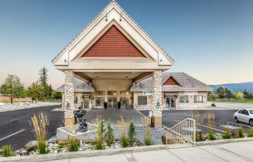 Best Western Plus Prestige Inn Radium Hot Springs